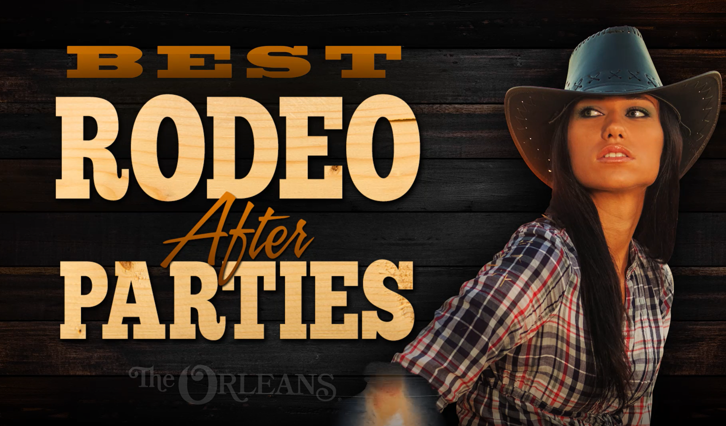 2016 Rodeo After Parties Ad