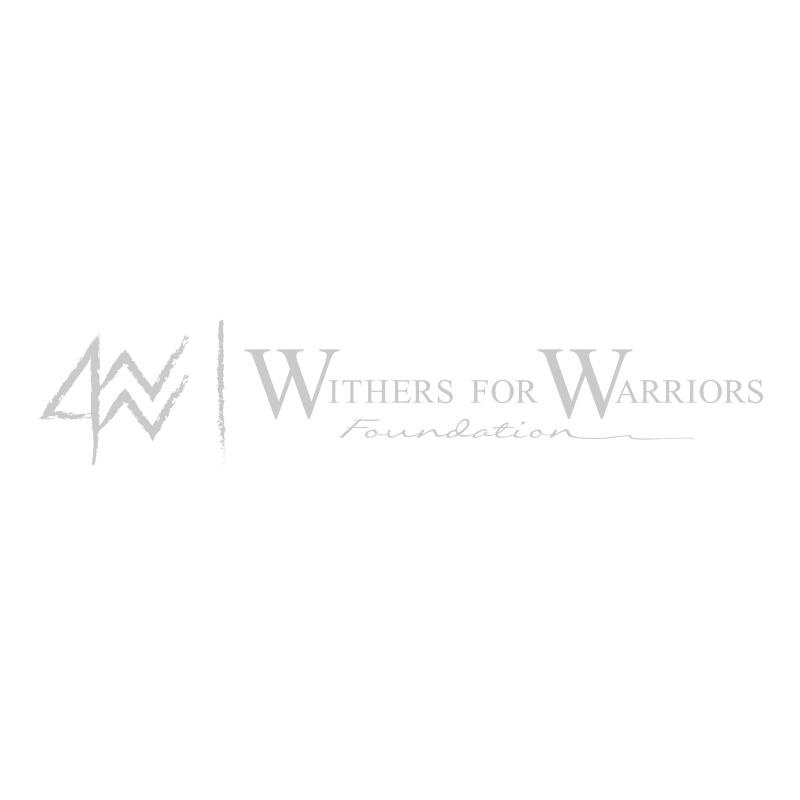 Withers for Warriors Foundation