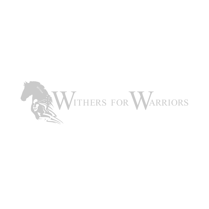 Withers for Warriors